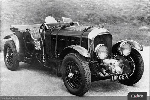 1930-bentley