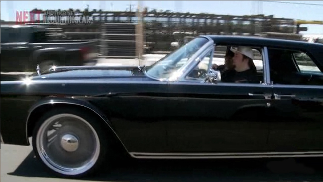 Gas Monkey Garage Lincoln Continental >> Chumlee on Counting Cars | Gargling Gas
