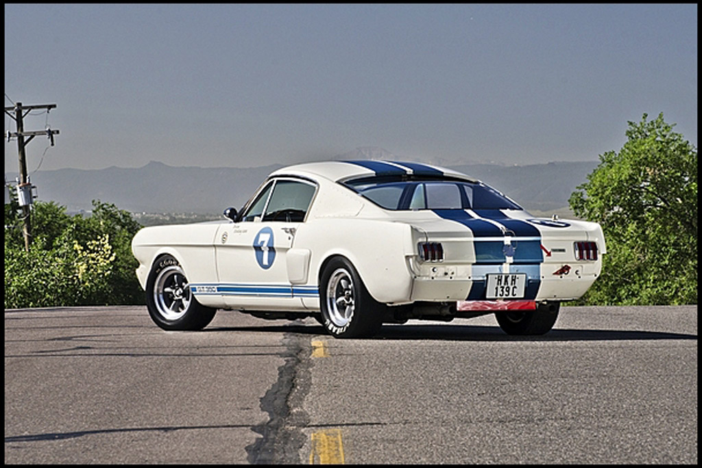 gas monkey shelby mustang - photo #16
