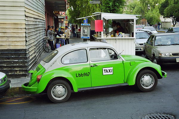 mexican taxi 2