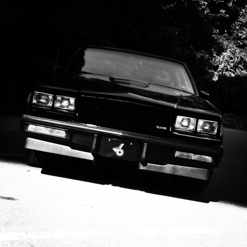 Love At First Sight Buick Grand National Gargling Gas