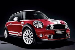 Mini Cooper S Special Edition 2012