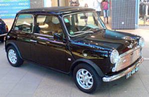 Mk VI Mini 1990 - 1985