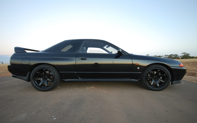 GTR32