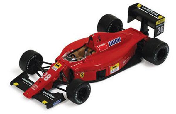 Matchbox Ferrari 640