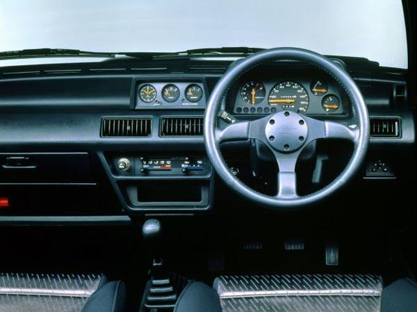 Nissan March Super Turbo