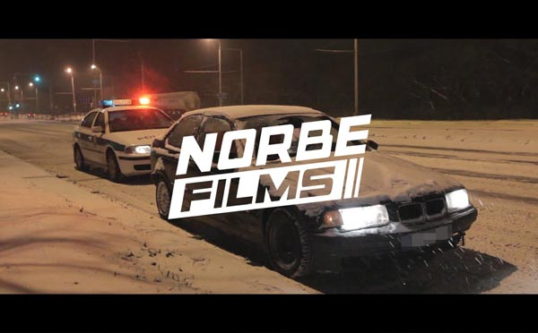 Norbe Films